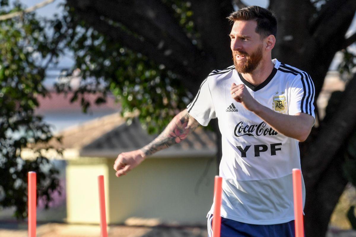 Aquí están las claves para el Brasil-Argentina