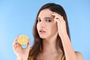 7 tratamientos caseros para eliminar las manchas en la piel