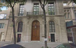 "Epstein decía que no vivía en NY, pero ahora pide cárcel en su ""hogar"" de Manhattan en caso de sexo con niñas"