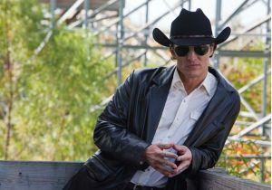 Matthew McConaughey se une al club y todos le dan la bienvenida