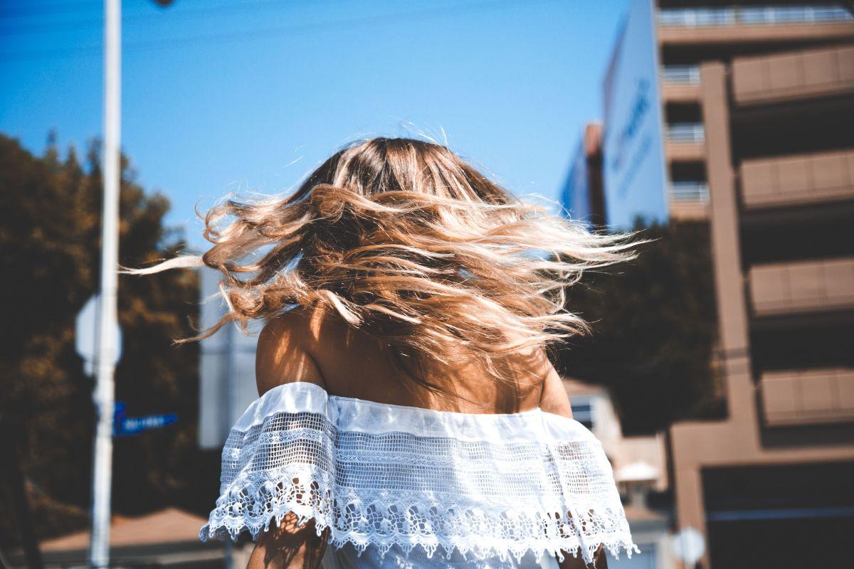La ola de calor puede dejarte calvo