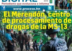 "Autoridades descubren valioso ""secreto"" de la MS-13 en sierra de Honduras"