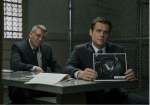 """La segunda temporada de la serie de Netflix """"Mindhunter"""" se estrenará en agosto"""