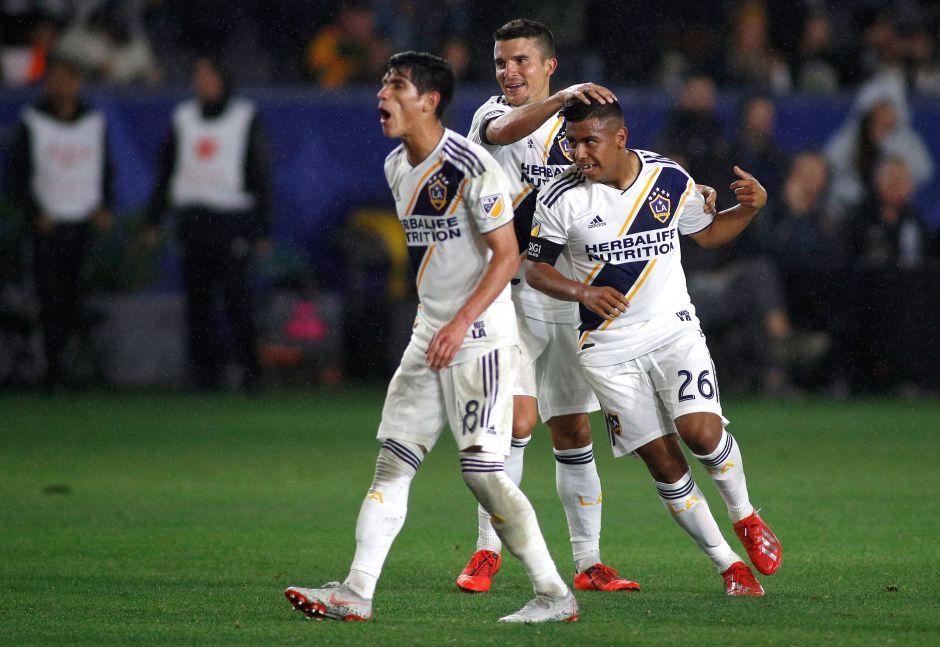 La MLS acorta distancias con la Liga MX con goles