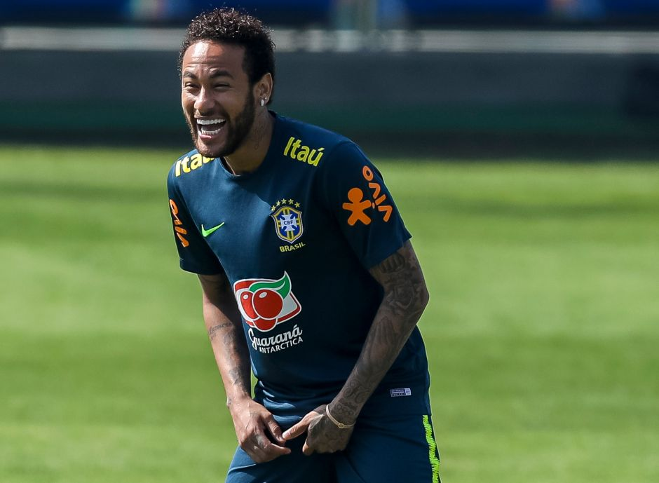Parece broma, pero… Neymar está cerca del Real Madrid