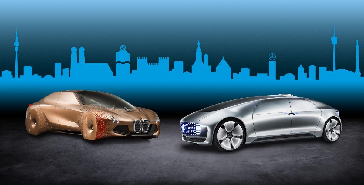 La meta de ambas compañías es entregar autos autónomos en el 2024