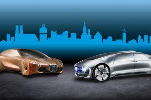 Amigos y rivales: BMW y Mercedes se unen para desarrollar estos autos