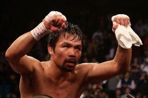 ¡Pide explicaciones! Manny Pacquiao está molesto por la carta filtrada donde se especuló que tenía coronavirus