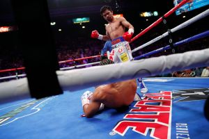 Oficial: Regresa Manny Pacquiao para pelear contra Errol Spence Jr.