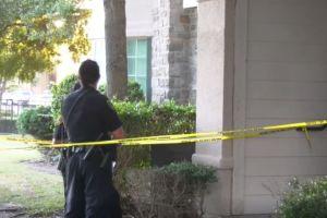 Houston: Padre es apuñalado a muerte, la polícia cree que uno de sus dos hijos es el responsable