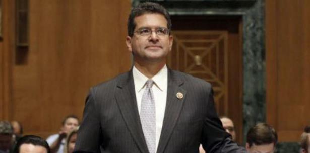 De ser confirmado en la Legislatura, Pierluisi se convertiría en gobernador de Puerto Rico a partir del viernes a las 5:00 p.m.