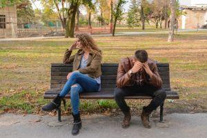 4 Problemas de dinero por las que la gente suele divorciarse