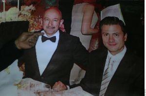 Involucran a los expresidentes Carlos Salinas Peña Nieto en caso de lavado de dinero