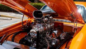 Escucha este poderoso motor V12 LS
