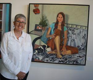 Exposición de retratos en Oakland reafirma la resiliencia boricua