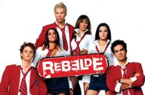 Netflix confirma el regreso de 'Rebelde' y da la bienvenida a su nuevo elenco