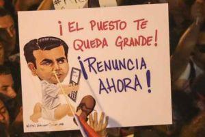 Convocan a paro nacional en Puerto Rico para insistir en renuncia de gobernador Ricardo Rosselló