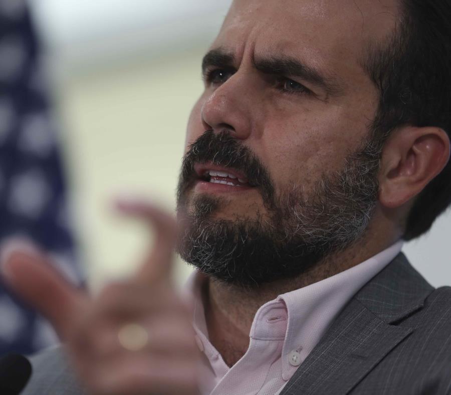 Se espera que las protestas para exigir la renuncia de Ricardo Rosselló se extiendan a varios estados de EEUU.