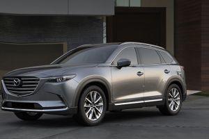 ¿Cuáles son las principales características que nos trae el nuevo Mazda CX-9? + VIDEO