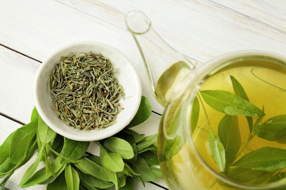 Cómo el té verde puede bajar los niveles del colesterol y cuáles ...