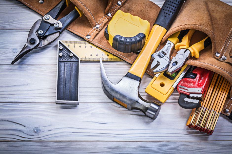 Ahorra hasta 40% de descuento en herramientas para el trabajo y reparaciones del hogar