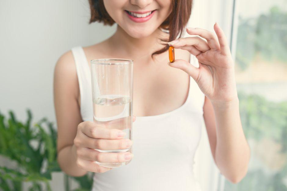 ¿Qué hace y cuáles son los beneficios de la vitamina E en la piel?