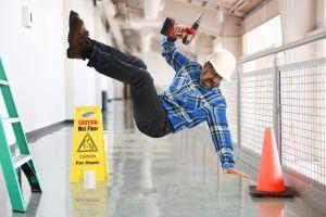 ¿Cómo funcionan las compensaciones por accidentes en el trabajo?
