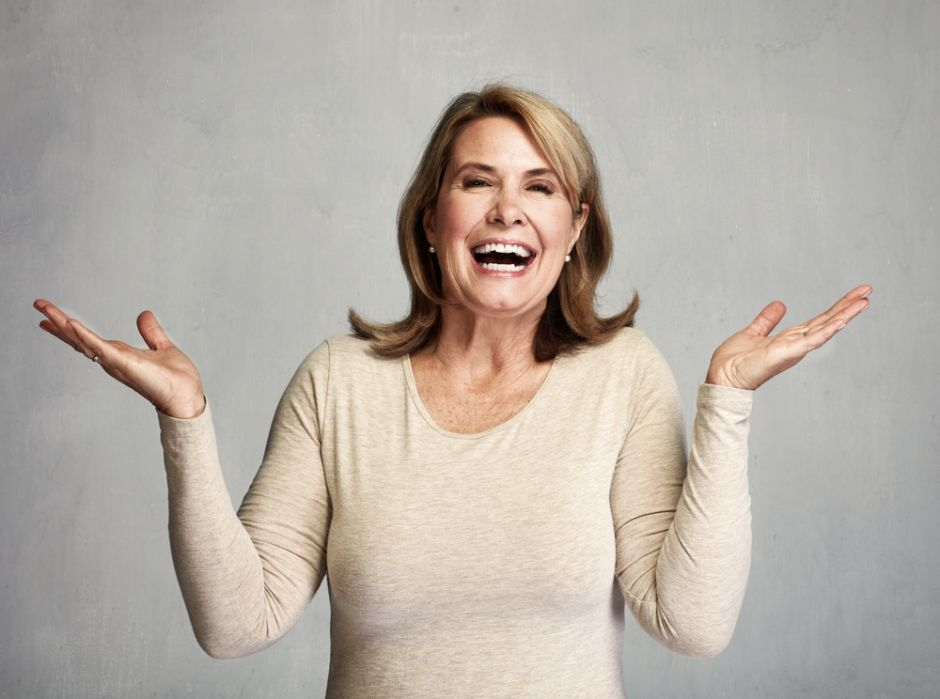 Estos son los 3 suplementos más vendidos en Amazon para controlar los síntomas de la menopausia