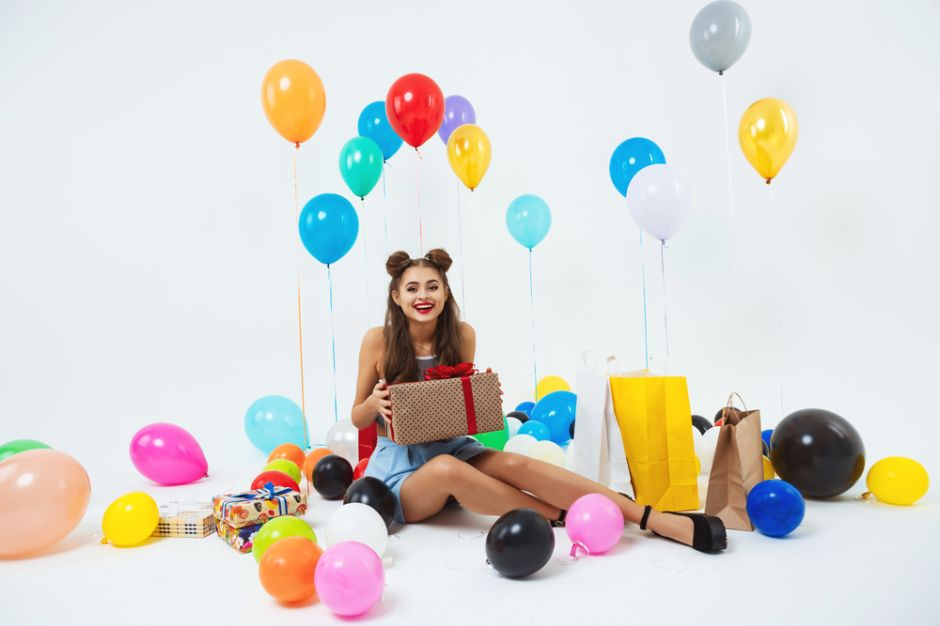 ¿Cuáles son los mejores regalos para darle a una quinceañera?