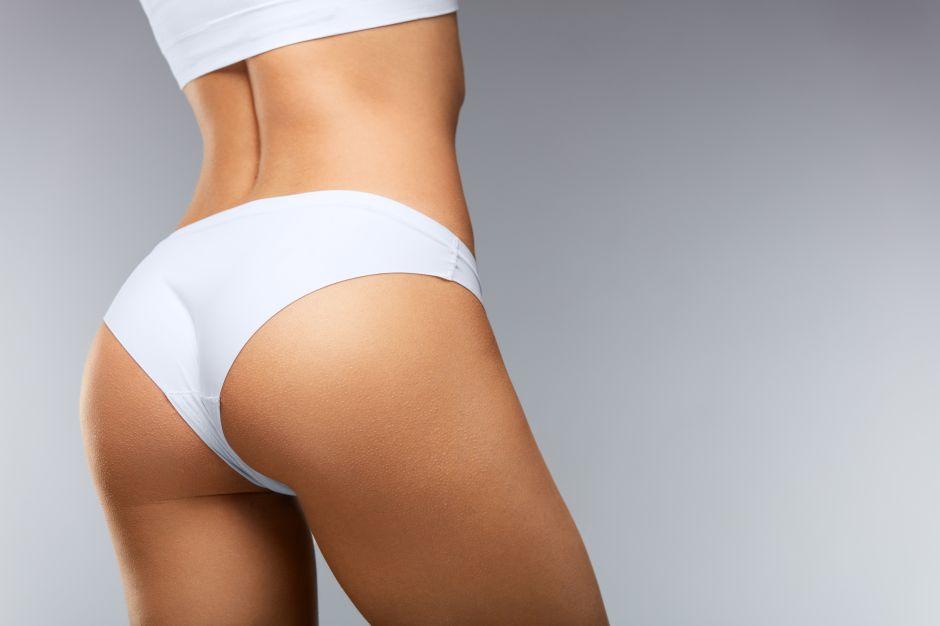 ¿Quieres aumentar tus glúteos sin cirugía? Conoce los pantis con relleno que debes usar