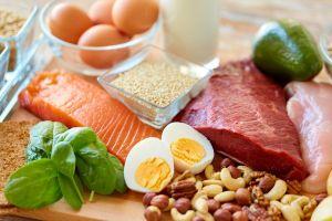 Cuánta proteína debemos consumir por día para estar saludables