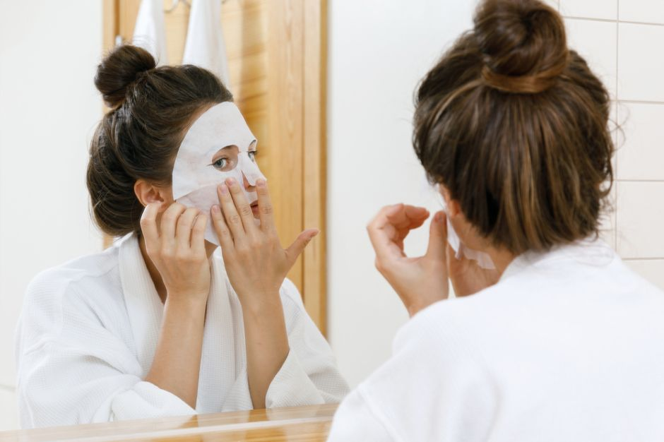 Las 4 mejores mascarillas coreanas para eliminar las manchas del rostro