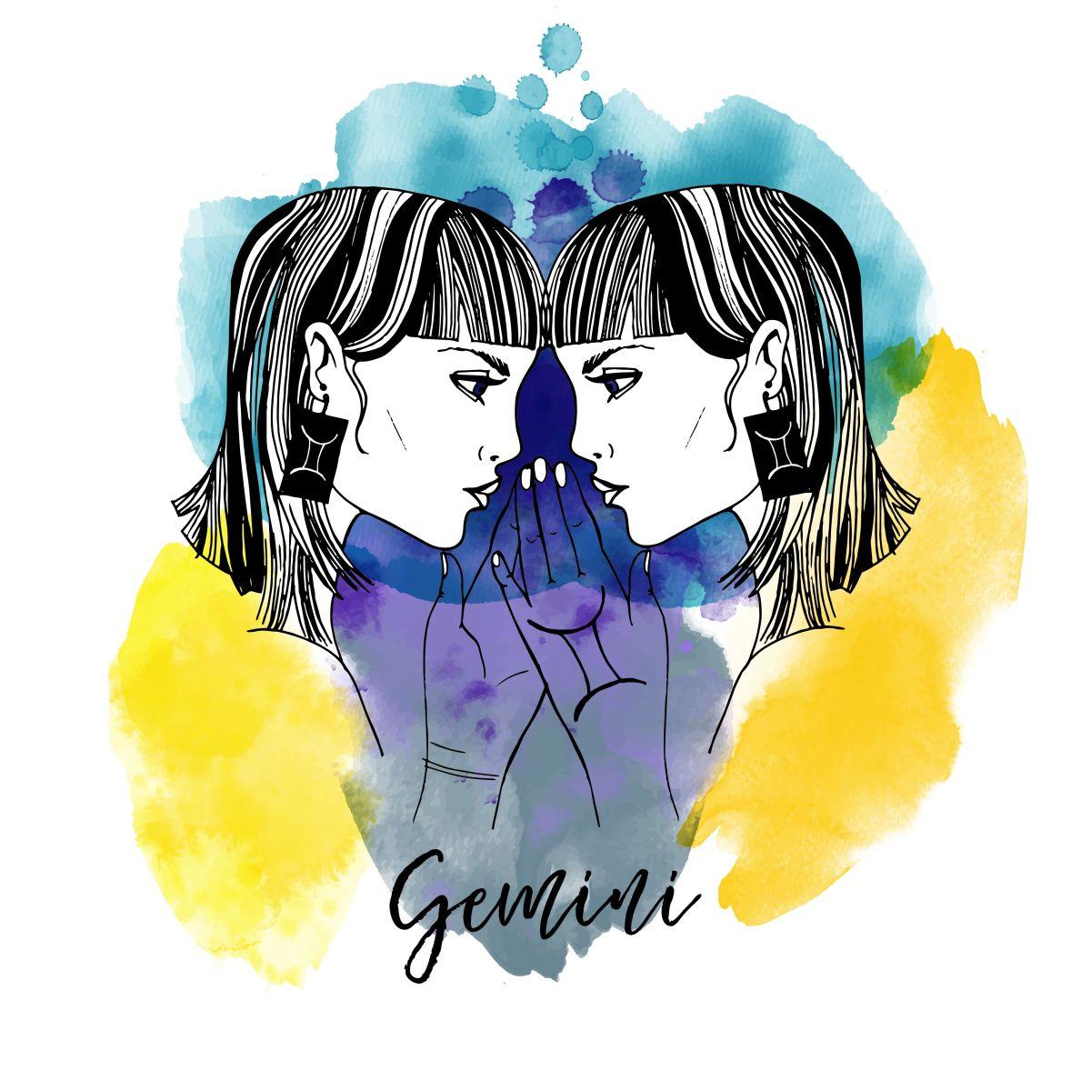 Horóscopo: Qué le espera al signo de Géminis en este mes de Enero de 2020