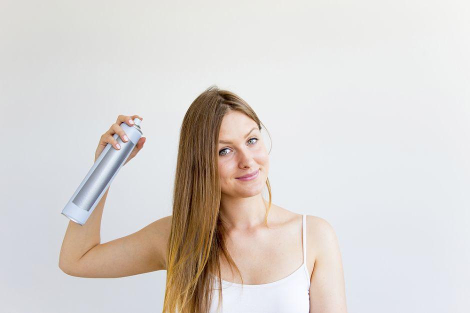 6 shampoos en seco que puedes usar cuando no tienes tiempo de lavarte el cabello
