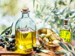 ¿El aceite de oliva ayuda a perder peso?