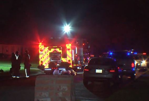 Houston: Mujer de 76 años muere en un incendio en el área de Spring