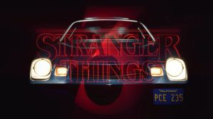 "5 autos clásicos que verás en ""Stranger Things"""