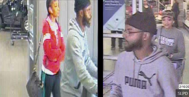 Sugar Land: Buscan a pareja que realiza compras fraudulentas con tarjetas robadas