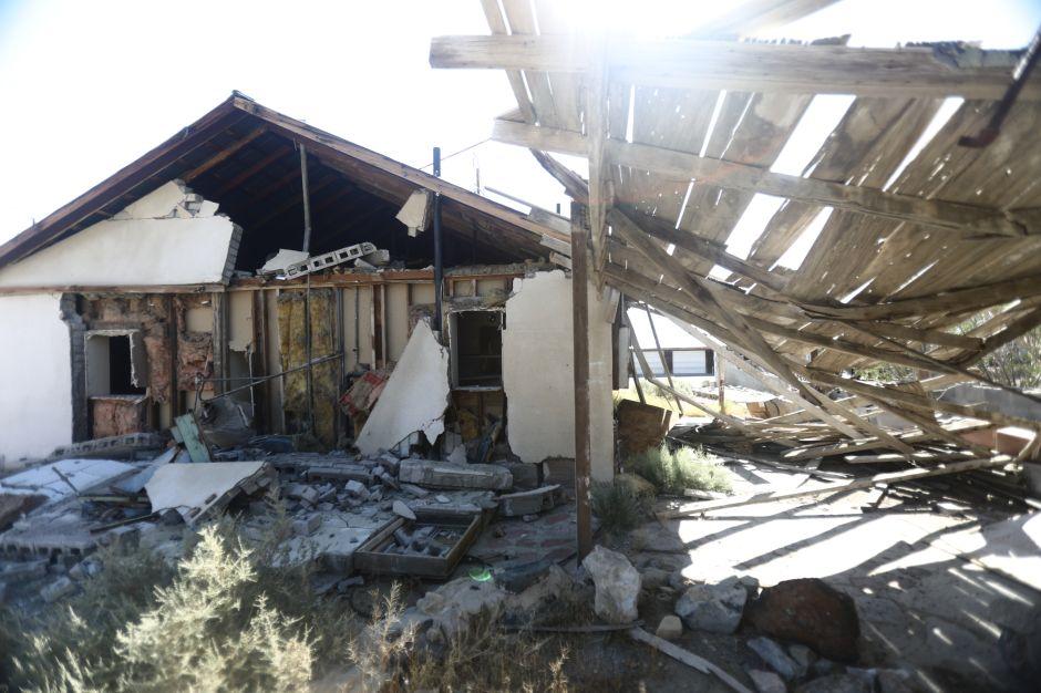 Terremotos: ¿Cuándo es un pre temblor y cuándo es una réplica?