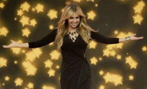 """Thalía dice que está lista para """"hacer maldades"""" y se vistió muy sexy para la ocasión"""
