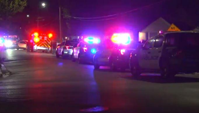 Houston: Investigan caso de tiroteo mortal involucrando un policía