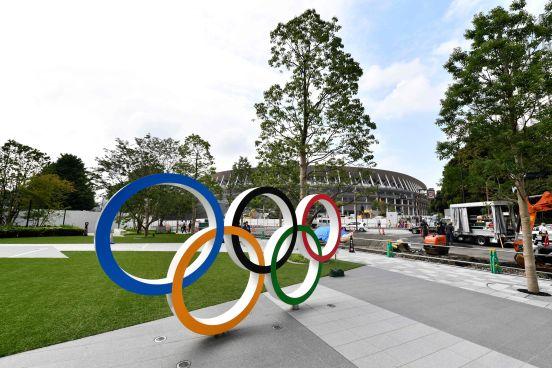 Los Juegos Olímpicos de Tokio prometen ser espectaculares en todos los sentidos.