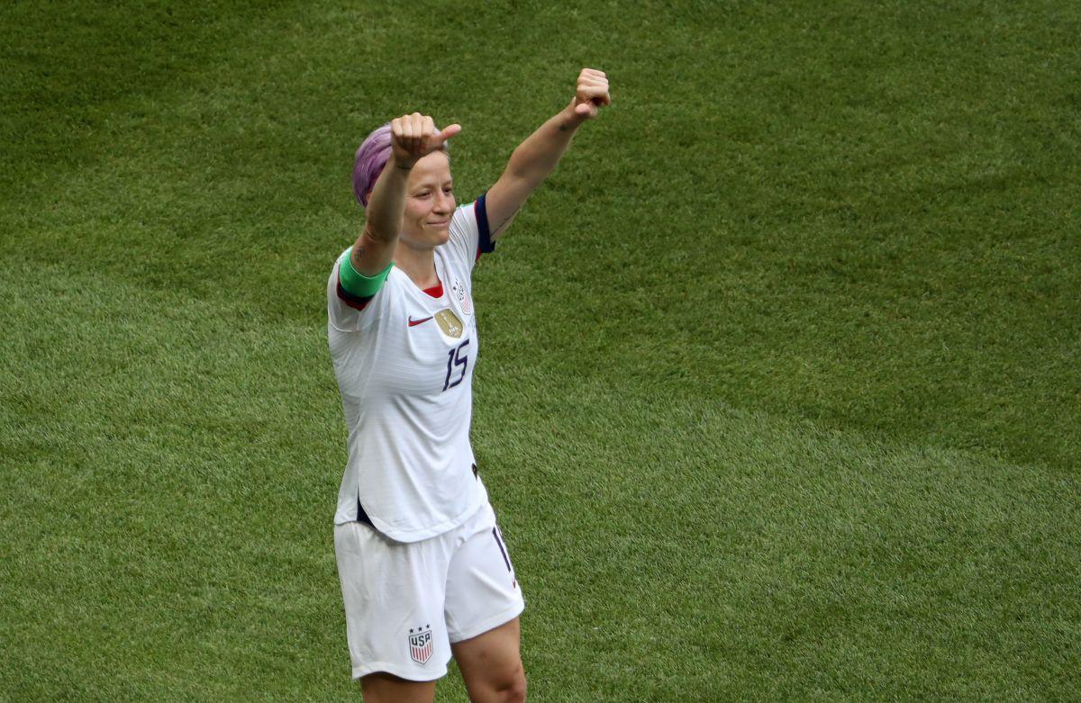 Editorial: Por nuestras campeonas de fútbol femenino
