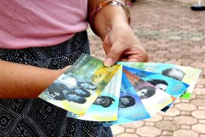 """El peso puertorriqueño ya hizo entrada en NYC con iniciativa """"Valor y cambio"""""""