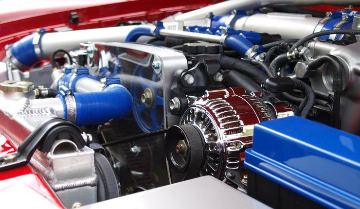 Aprende cómo bajar la temperatura del motor de tu auto