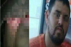 VIDEO: Cártel del Golfo muestra ejecución de uno de sus propios miembros