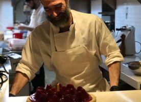 Paco Parreño, cocina española innovadora en Manhattan