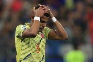 Esposa de Tesillo narró los horrores que vivieron después de que el jugador colombiano falló penal en Copa América