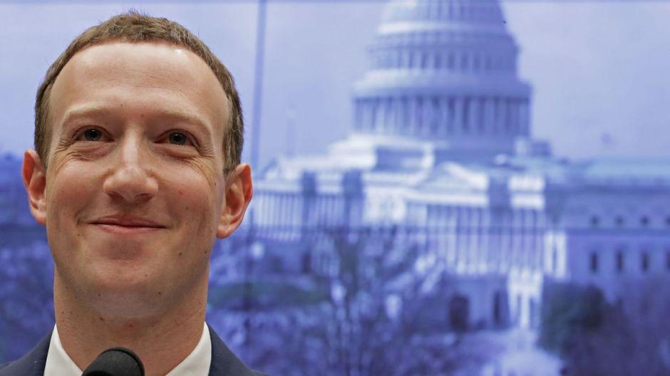 A pesar de que Facebook recibió una gran multa, la fortuna de Zuckerberg aumentó más de $1,000 millones en sólo 15 minutos