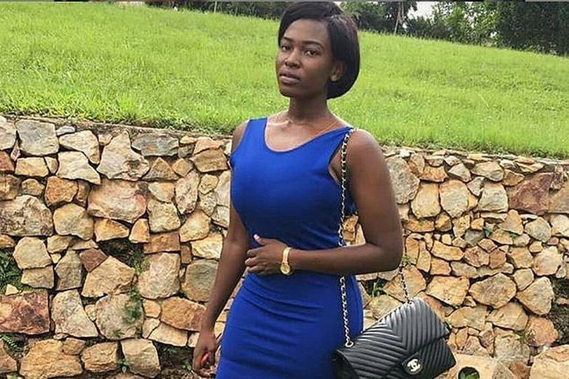 Akosuah May recurrió a Twitter para contar su historia de traición por parte de su novio.